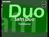 Safri Duo Tambores
