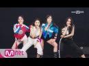 Idol School [6회] 다 씹어먹었어요 학생들의 파워풀한 변신'BOSS' 김은서,나띠,송하 50689