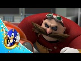 Sonic Boom Fire and Ice - An Unexpected Trailer