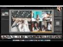 Как сделать фотокнигу Как я делаю фотокнгу! 2 практика