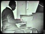 Otis Spann -1960 Newport Folk Festival