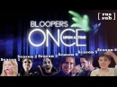 "Once Upon a Time Bloopers [1-6 seasons]  Блуперы ""Однажды в Сказке"""