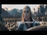 The Hobbit Thranduil - Shatter Me