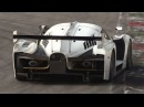 SCG 003 Competizione Sound Accelerations Downshifts Fly Bys