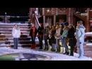 ДОМ-2 Город любви 1304 день Вечерний эфир 05.12.2007