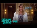 Nurse Hoffel Announces The Blood Drive Contest | Season 2 Ep. 6 | SCREAM QUEENS