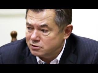 Сергей Глазьев: Мы зашли в тупик!