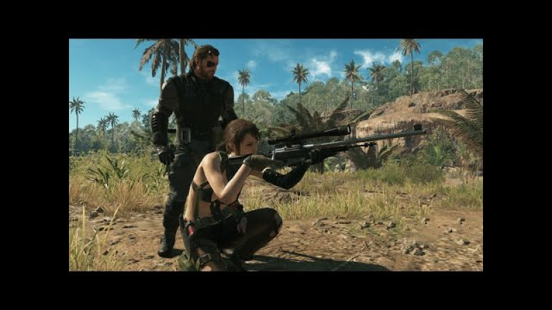 СТЕЕЕЕЕЕЕЕЕЕЕЕЕЕЕЕЛС! [Metal Gear Solid V: The Phantom Pain 6]