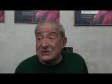 Bob Arum says Vasyl Lomachenko is the best fighter in the world