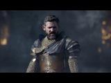 King Arthur Opening Scene