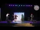 Ориджинал Фест - Кострома - 2 блок - сценическая постановка - Новые сказки древнего леса - КосАниК