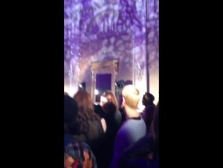 22.02.2017 • Вечеринка в честь модного показа «Gucci» | Милан, Италия 3