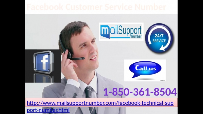 How could I have faith in 1-850-361-8504 Facebook Customer Service Number?