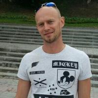 Антон Гаев
