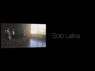 Latina Dance Family LADY