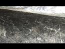 Следы ВЦ на скале в Анчахуаси