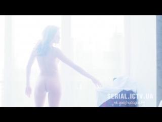 Наталия Денисенко (Наталка Денисенко) голая в сериале