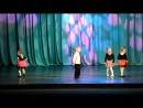 Танец «Буги-вуги»