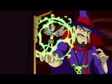 Скуби-Ду и Король Гоблинов (2008) (Scooby-Doo And The Goblin King)