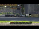 F1 2012. Гран-при Австралии. Гонка