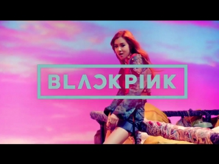BLACKPINK debut showcase countdown teaser D-3