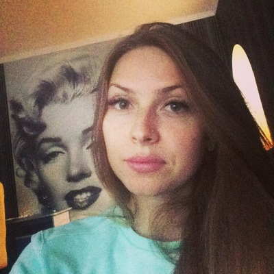 Александра Лукьяненко
