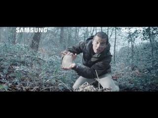 Samsung Gear S3 | Огонь изо льда