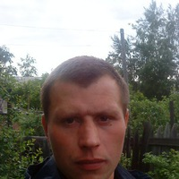 Анкета Николай Куткин