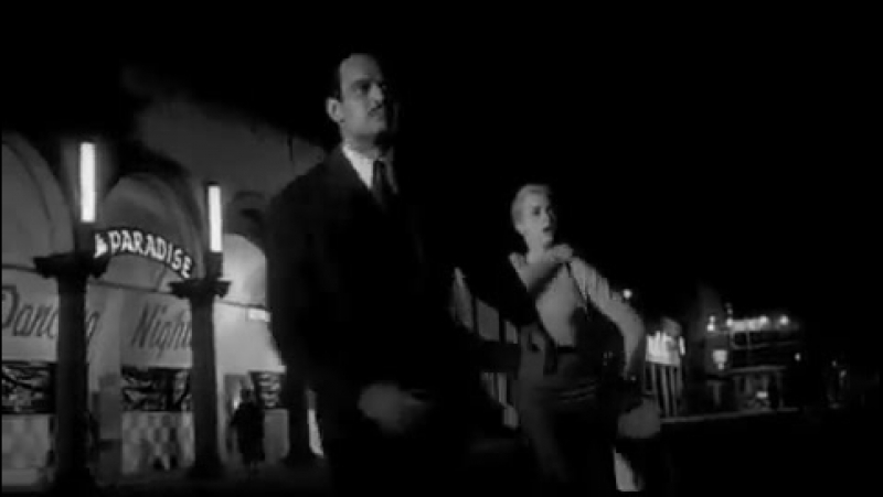 Touch of Evil - Opening Scene - With Street and Theme Music