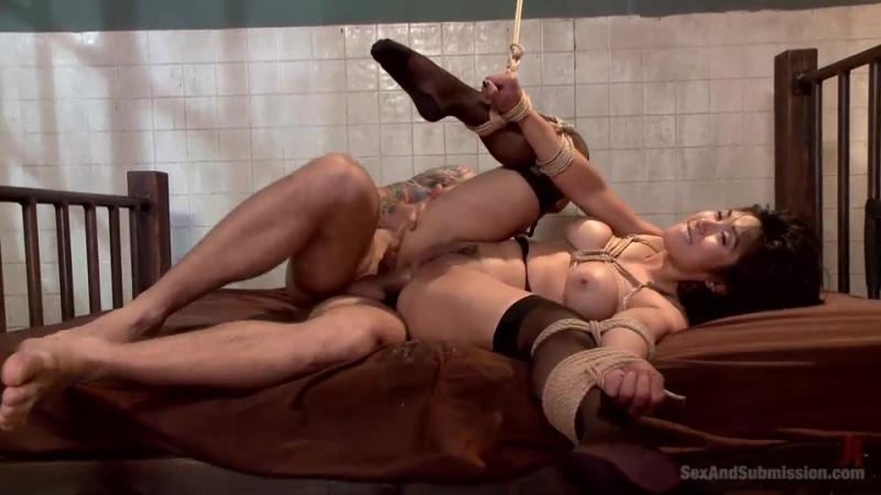 BDSM ANAL JAV / SAS-37747 - Apr 24, 2015 - Mr. Pete and Mia
