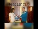 14 BRADE CUP