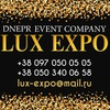 Event company LUX EXPO