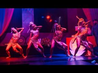 vlog #12 Репетируем новый номер / Нервы на пределе / Премьера танца Fashion India