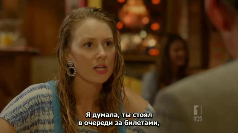 Однажды на свидании / Its A Date s01e08