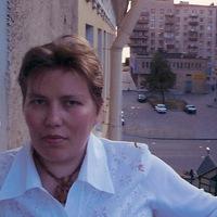 Ольга Суворинова