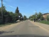 Пешеходы и Велосипедисты