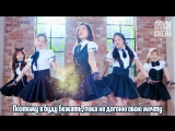 Real Girls Project - B-Side (The Idolm@ster.Kr OST) РУС. СУБ. ASIAN CINEMA