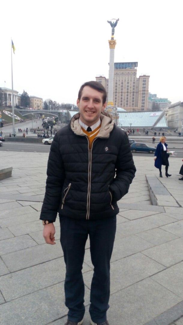 Сергей Матвеев, Киев - фото №1