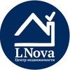 Центр Недвижимости ЭЛЬНОВА (LNova)