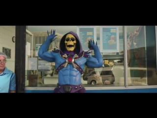 Музыка из рекламы MoneySuperMarket - Epic Skeletor (2017)