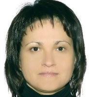 Yulia Kats