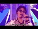 Music Station FES GENERATIONS「AGEHA」18/09
