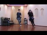 Juju on the beat Challenge dance