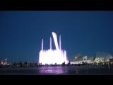 Абхазия 17 Экскурсия Сочи Олимпийский Парк Поющие фонтаны Фредди Меркьюри