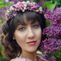 Маргарита Комарова