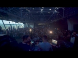Tale Of Us closing Afterlife at PRIVILEGE IBIZA with Hans Zimmer's 'Time' 09072017