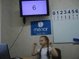 Соня 8 лет, формула соседи скорость 1000. Менар Смоленск 8-930-304-00-34