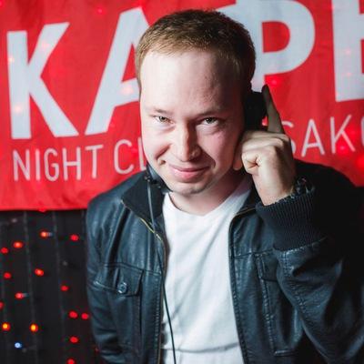 Тимур Зарипов