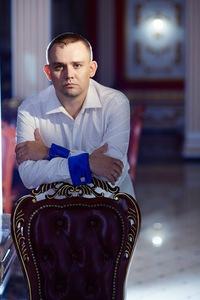 Дмитрий Тульников