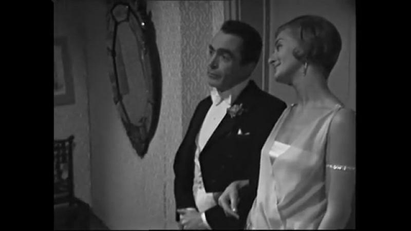Сага о Форсайтах (1967) 20 Серия Тихое ухаживание
